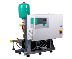 ISAR MODH1-2.../SCe-EM cold water booster set