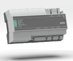 Wilo-Smart Gateway