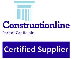 Woodscape: Woodscape is now Constructionline certified