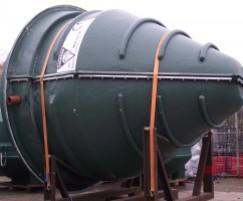 WPL: WPL Diamond compact plant for commercial application