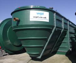 WPL: WPL sewage treatment plant specified for new McDonalds