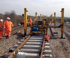 HiSec fencing was used on East West Rail Link