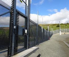 Zaun: Crime & Fire and Zaun secure British gas distribution