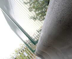 ImpaktFence crash-rated fencing and security barrier