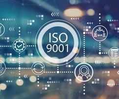 Zaun: What is ISO 9001 certification?