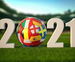 Zaun: Are your pitches ready for Euro 2021?