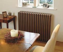 Victoriana traditional style cast iron radiator