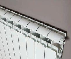 Faral Alba radiator is suitable for all heating boilers