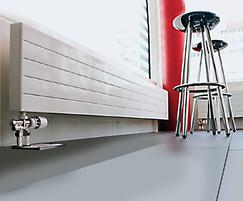 Linear PlanRad horizontal convector radiators