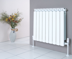 FARAL Tropical 95 Plus die-cast aluminium radiator