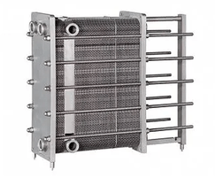 AEL provides heat exchangers for the food industry