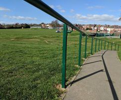 South Street Recreation Park, South Normanton