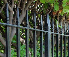Alpha Rail: Key points from Alpha Rail for specifying metal railings