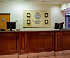 Armourcoat: ArmourFX is welcomed at Comfort Inn and Comfort Suites