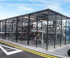 Falco UK: Falco's guide to promoting workplace cycle parking