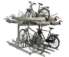 Falco UK: Falco's guide to temporary cycle parking
