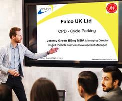 Falco UK: Falco CPD seminars now available remotely