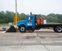 RB1000CR Centurion Road Blocker