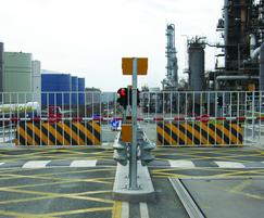 Security Road Blockers and Barriers
