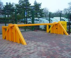Armstrong Barrier