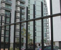 StyleGuard R - round tubular railings