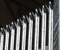 Stronguard™ high-security palisade fencing