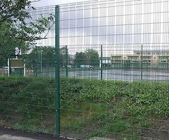 ProGuard mesh fencing