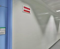 Hygienic and durable surfaces