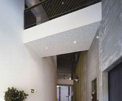 Swell Stratopanel Seamless Acoustic Gypsum Ceiling Panel Knauf Inspirational Interior Design Netriciaus