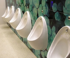 Dart Valley Systems Flushmatic urinal control