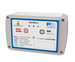 AlertMAXX™ high-level pump alarm