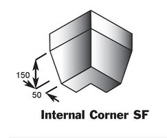 Internal Corner