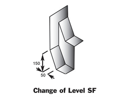Change of Level SF