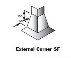 External Corner SF