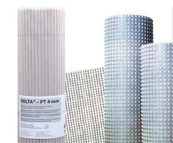DELTA® PT waterproof membranes