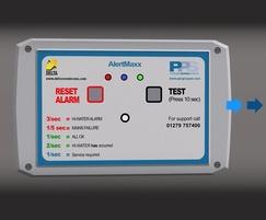 AlertMaxx High Level Alarm
