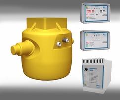 AlertMaxx, MessageMaxx & PowerMaxx Battery Backup