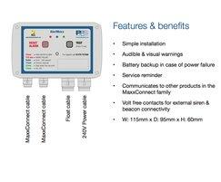 AlertMAXX™ Features & Benefits