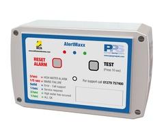 AlertMAXX™ pump alarm