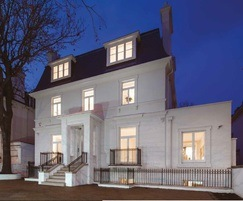 Luxury residence, London NW8