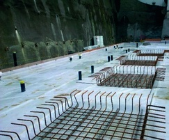 Delta Membrane Systems: BIM models for waterproofing solutions