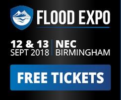 Delta Membrane Systems: Delta Membranes at Flood Expo - 12-13th Sept, Birmingham