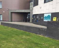 The Hub, Hattersley