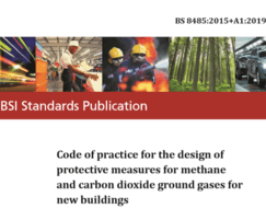 Delta Membrane Systems: Delta updates Ground Gas Protection training: new regs