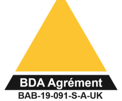 Delta Membrane Systems: DualProof waterproofing system gains BDA Agrément®