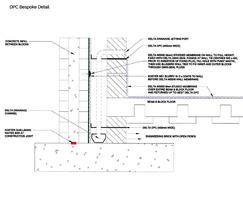 DPC detail