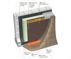 Delta MS Drain diagram