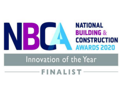 Delta Membrane Systems: Delta announced as finalists in the NBC Awards