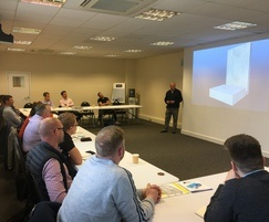Delta Membrane Systems: Live online CPD seminars on structural waterproofing