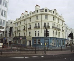 Clarendon Mansions